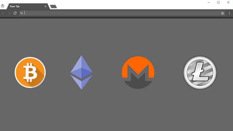 blocking cryptomining