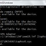 Anchorfree HSS VPN Adapter