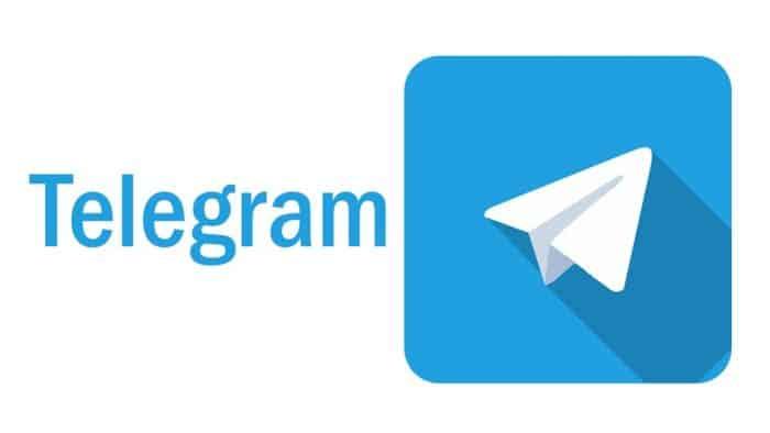 Telegram for China
