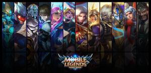 Mobile Legends VPN