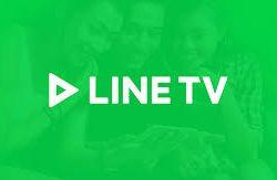 line tv thailand