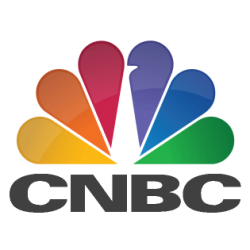 watch cnbc abroad