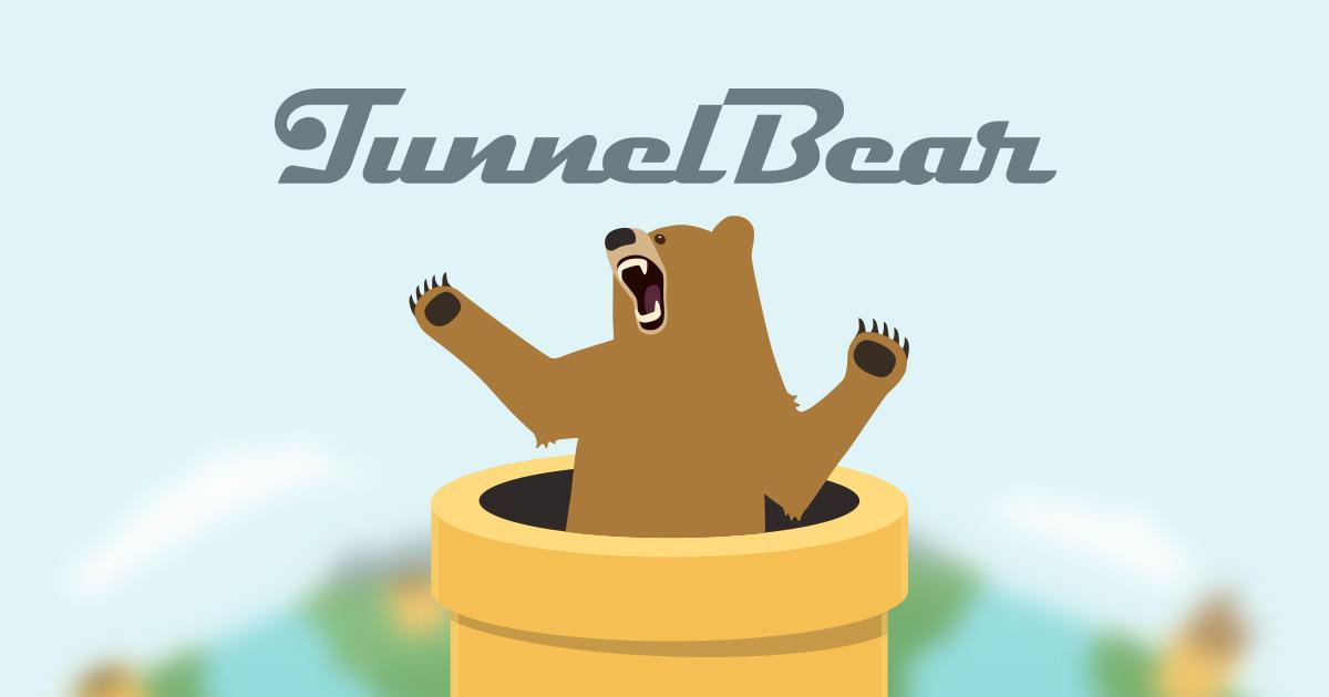 tunnelbear safe