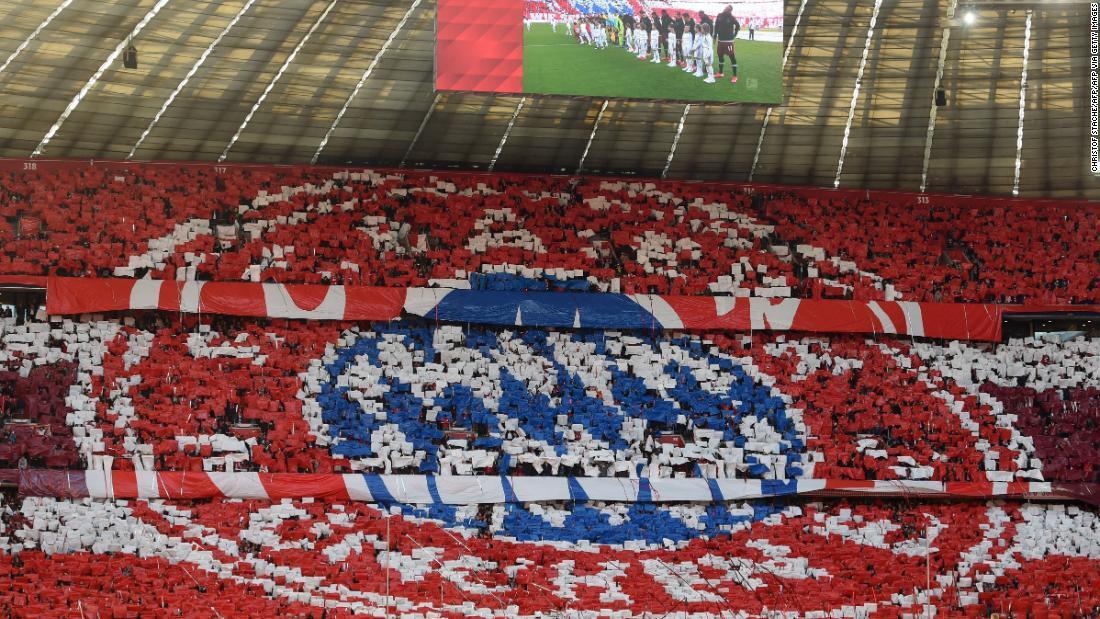 Watch Bundesliga Live