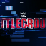 WWE Battleground - Battleground (2016)